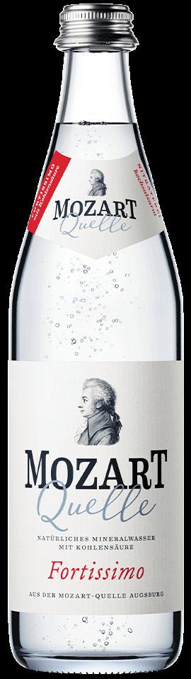 MozartQuelle - Fortissimo | Getränke Direkt