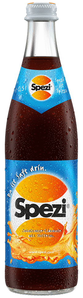 Spezi Original | Getränke Direkt