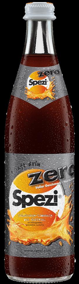Spezi Zero | Getränke Direkt